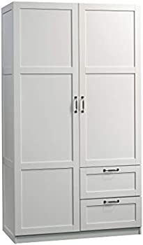 Sauder Select Wardrobe Armoire