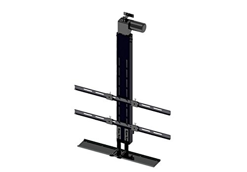 Progressive Automations TY-05-50 - Drop Down TV Lift for Up to 95