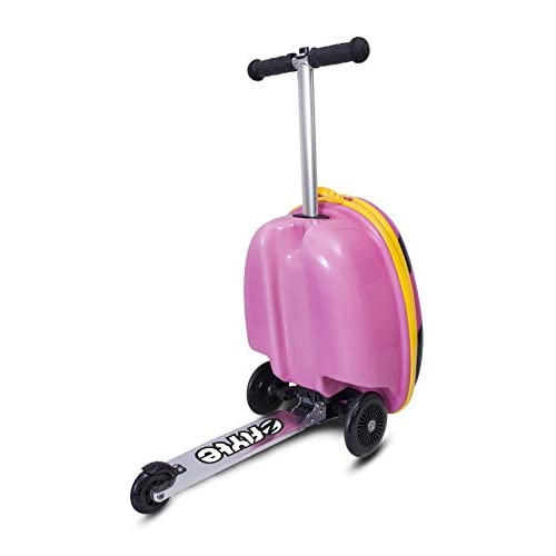 Zinc Flyte Kids Luggage Scooter 18