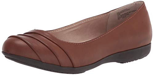 CLIFFS BY WHITE MOUNTAIN Shoes Clara Women's Flat