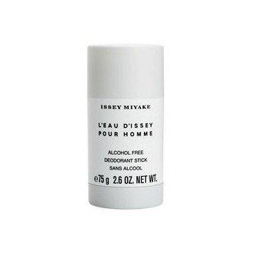 L'eau D'Issey par Issey Miyake pour les hommes. Stick déodorant sans alcool 2,6-once