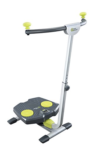 Twist & Shape Abs Machine
