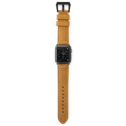 Nomad Strap Italian Leather Replacement