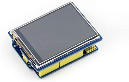 2.8 inch Touch LCD Shield for Arduino