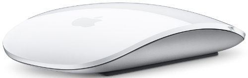 Apple Magic Bluetooth Mouse (MB829) - Laser Mice