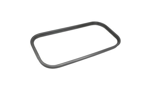 17 X 35 Sunroof (CRL AutoPort II 17 x 35 Sunroof Van Trim Ring)