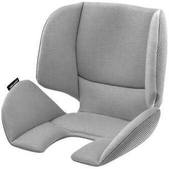 Bébé Confort Coussin Molletonné Pour Siège Auto Groupe 1 Pearl Smart Grey Amazon Fr Bébés Puériculture