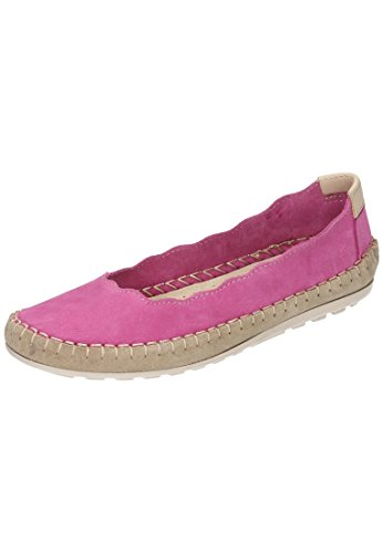 slipper Pink Damen 840707 43 Fuchsia Piazza AwP6q5xw