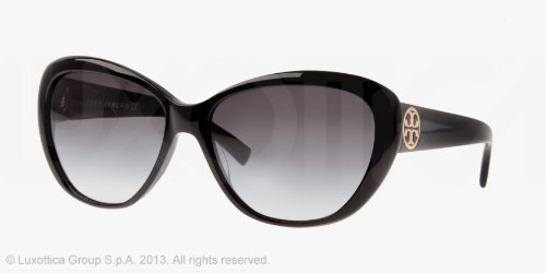 Tory Burch TY 7005 Sunglasses Styles Black - Tori Burch Sunglasses