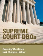 (Supreme Court DBQs: Exploring the Cases that Changed History)