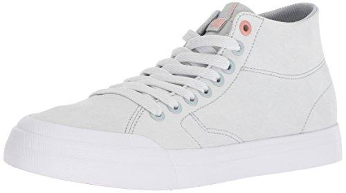 DC Shoes Damen Sneaker Grey/Grey/Grey