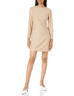 Theory Women's Kamillina Longsleeve Dress