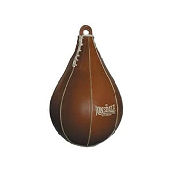 Vintage leather punching bag uk