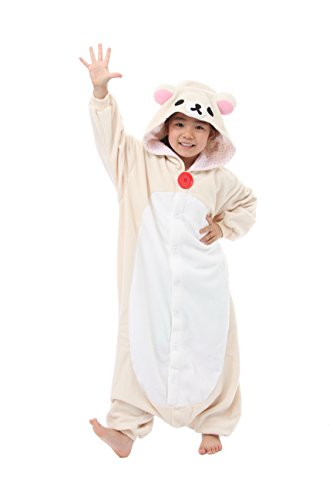 Korilakkuma Kids Kigurumi (2-5 Years)]()