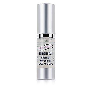 Sérum intensif contour des yeux et des lèvres anti rides à effet BOTOX 15 ml