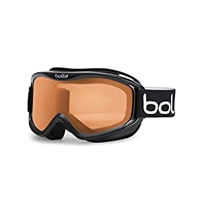Bolle Mojo Snow Goggles (Shiny Black, Citrus)