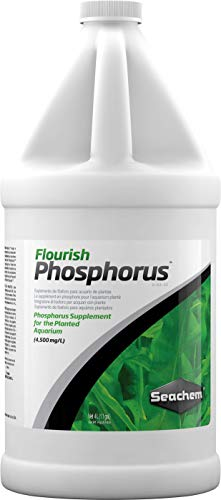 Flourish Phosphorus, 4 L / 1 fl. - Flourish Plant Phosphorus