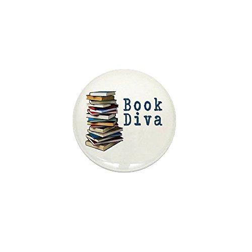 CafePress Book Diva (W/Books) 1
