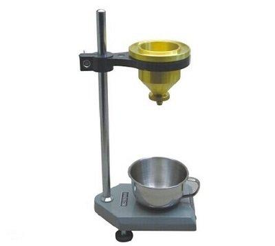 Desktop Tu 4 viscosity cup viscometer