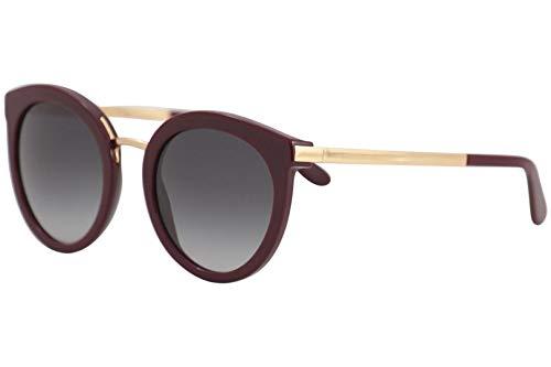 Sunglasses Dolce & Gabbana DG 4268 30918G BORDEAUX