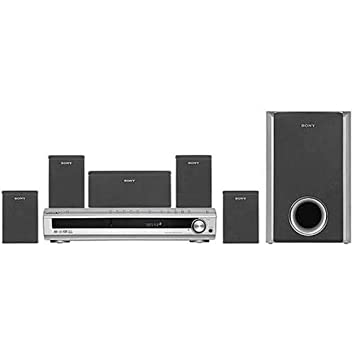 Sony DAV-DZ100 Home Theatre System Driver for Windows 10