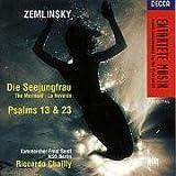 Zemlinsky:Die Seejungfrau by Ernst Senff (1996-09-17)