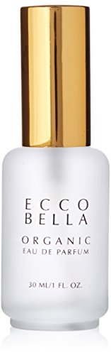 Ecco Bella Eau de Parfum, Bourbon Vanilla, 1 Fluid Ounce