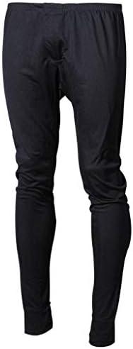 MFH Men`s US Level I Gen III Underpants Black