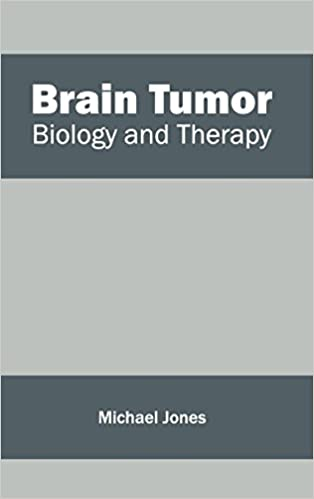 Book Brain Tumor: Biology and Therapy