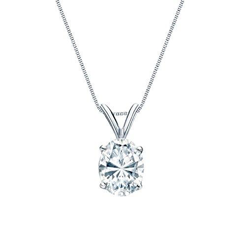 Oval Cut Diamonds - 6