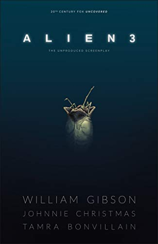 Pdf Graphic Novels William Gibson's Alien 3