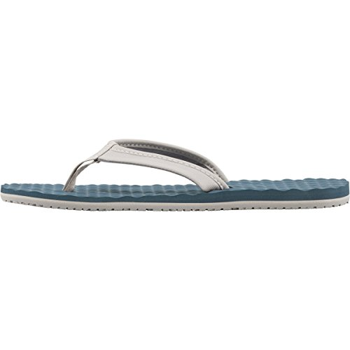 The north face - THE NORTH FACE - Tongs Femme - Base Camp Mini W Bleu/Gris - tailles: 36