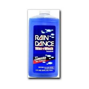 No. 7 02024 Raindance Wax + Wash 24Oz