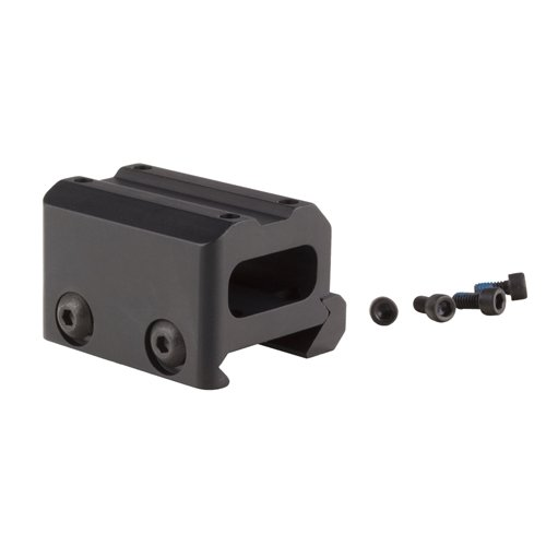 Trijicon MRO (Miniature Rifle Optic) Mounts