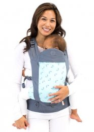 Beco Soleil Baby Carrier - - Infant Carrier Beco Insert Baby