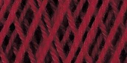 (Brand New South Maid Crochet Cotton Thread Size 10-Victory Red Brand New)
