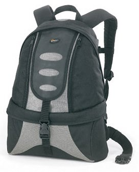 Amazon.com : Lowepro Orion Trekker II Camera Backpack -Black ...
