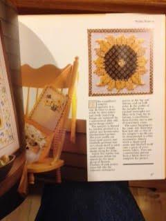 AMERICA\u2019S BEST CROSS-Stitch First Edition 1988 2nd Printing