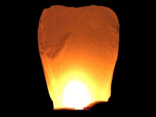 Sky Lantern, 36 pack