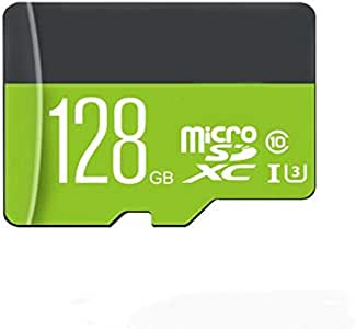 MeterMall New Netac for Micro SD Memory Card High Speed for MICROSDXC TF Card 32GB