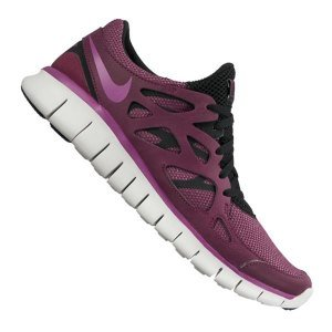 sneakers for cheap look good shoes sale buying now Nike Free Run 2 EXT Running Damen Lila F504 Größe 41: Amazon