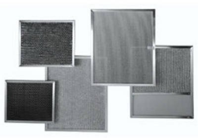 Broan Nutone BPQTF Range Hood Filter, Fits Non-Ducted QT Series Models, 11-1/4 x 11-3/4-In.