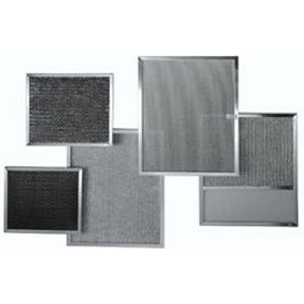"""Broan Replacement Range Hood Filter Ducted 11-1//4 /"""" X 11-3//4 /"""""""