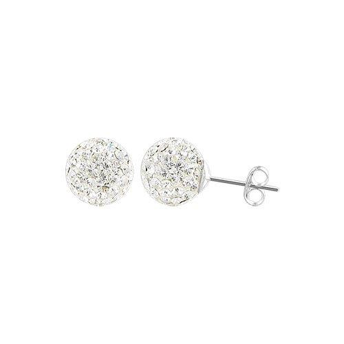 Ball Stud Earrings Free Ship - 5