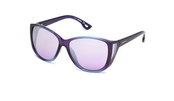 Diesel DL0005 Sunglasses Color 83Z