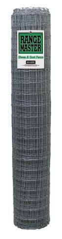 Keystone Steel & Wire 70305 48 x 100/4 x 4 Goat Fencing