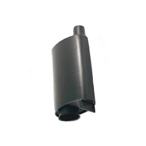 (AT47110 Muffler Made for John Deere Crawler Loader Dozer 40D 550 555 455D 344G +)