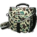 Adorama Slinger Bag, Single Strap Backpack / Shoulder Bag, Camouflage