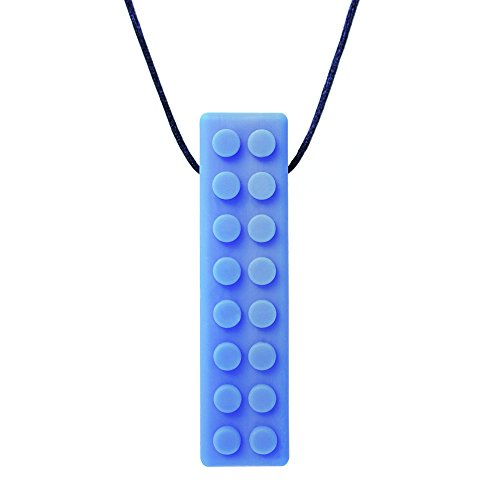 ARKs Brick Stick Textured Necklace product image