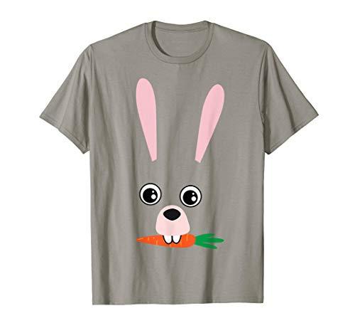 Cute Zombie Halloween Ideas (Rabbit Biting Carrot Costume Cute Animal Zoo Halloween Gift)